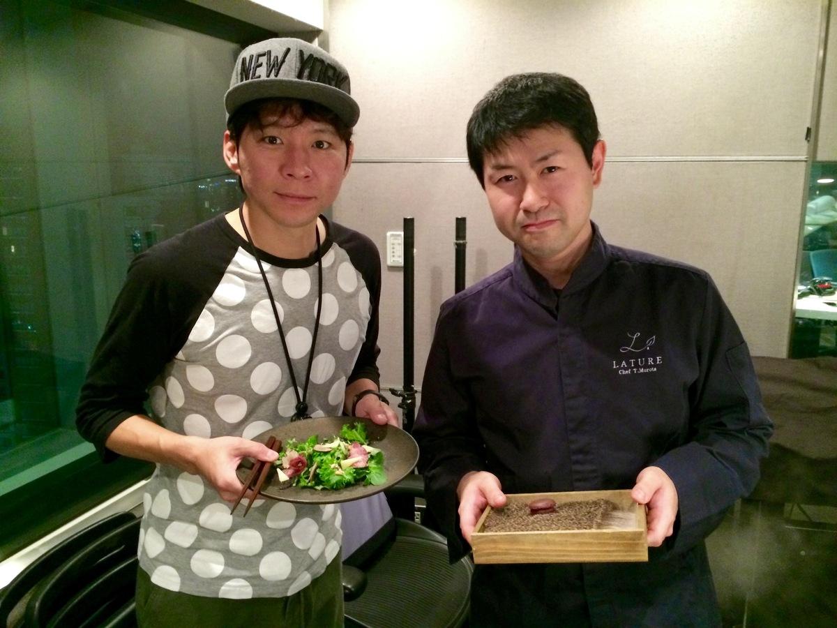 J-WAVEラジオ