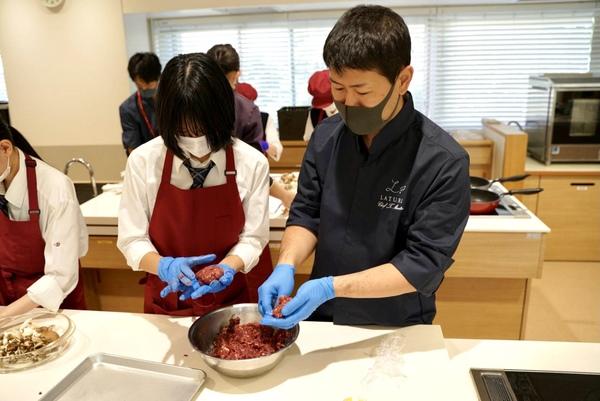 食の授業 〜Dietary education〜